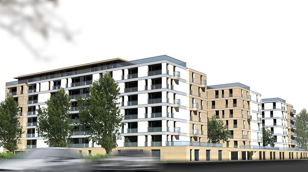 Petneházy utca – Építészet: Lamro Kft.