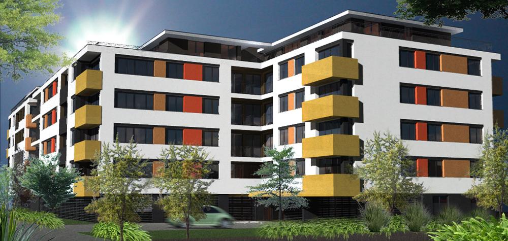 Frangepán utca 67 – Építészet:K-ARC Kreatív műhely – Kivitelezés alatt